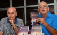Presentan en Juventud Rebelde el libro Crónicas del primer día, de Luis Sexto