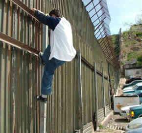 MÉXICO, ESTADOS UNIDOS Y LA INMIGRACIÓN