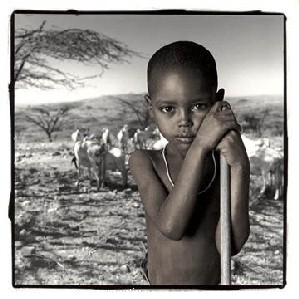 EL LENGUAJE HUMANO SE ORIGINÓ EN ÁFRICA