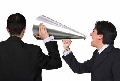 LA COMUNICABLE INCOMUNICACIÓN