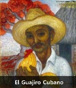 GUAJIRO NO HABLA INGLÉS