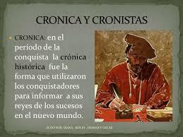 CONVOCAN A CRONISTAS